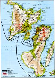 Rockford Michigan Map by Medal Of Honor Recipient John C Sjogren Military History Of The