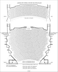 theatre floor plan artscape theatre centre cape town upcoming classical events