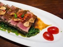 japanese fusion cuisine japanese fusion cuisine stock image image of seafood 32958095