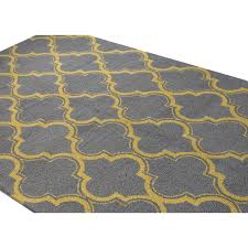 Modern Gray Rug Home Engaging Grey And Gold Area Rugs Modern Legacy
