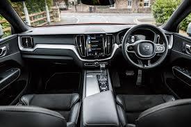 volvo xc60 interior 2017 2017 volvo xc60 t5 awd r design review motor verso