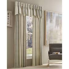 buy striped window curtains from bed bath u0026 beyond