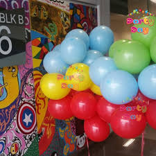 helium balloon delivery helium balloon delivery package party day balloon store