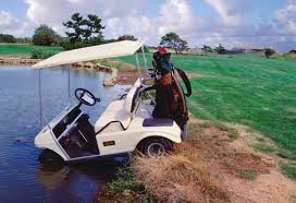 Golf Cart Flags Simple Safety Guidelines For Golfers