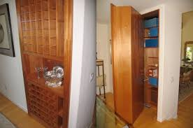 Secret Closet Doors Secret Compartments And Concealed Doors Storage Ideas