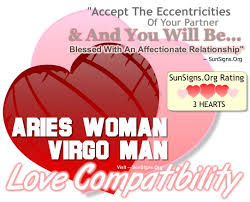 Virgo In Bed Aries Woman And Virgo Man An Eccentric And Loving Relationship