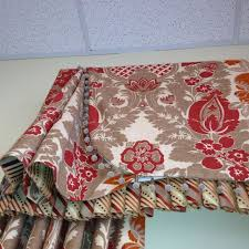 Decorative Trim For Curtains 148 Best Curtains Scallops Horns U0026 Gusset Images On Pinterest