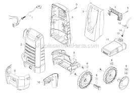 karcher k2 360 parts list and diagram 1 601 681 0