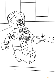 lego nightwing coloring pages 100 images nightwing lego batman