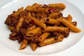 Pasta Sausage Penne With A Slow Cooked Sausage Sauce Jono U0026 Jules Do Food U0026 Wine