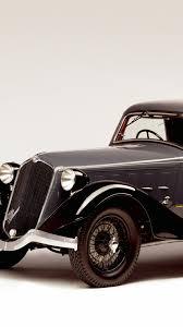 vintage alfa romeo wallpaper alfa romeo 1934 6c 2300 gran turismo coupe 1080x1920