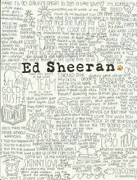 ed sheeran perfect text ed sheeran love lyrics perfect songs texts image 2513120 by
