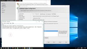 membuat database baru di sql server tutorial install sql server bahasa indonesia youtube