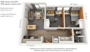 2 room flat floor plan leases u0026 rates u2013 housing u0026 dining services