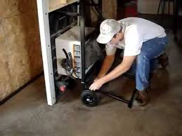universal table saw stand with wheels building a homemade portable table saw stand youtube