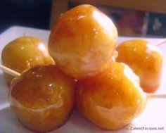 old fashion yema recipe 1 can condensed milk 3 egg yolk 2