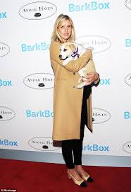 Nicky Hilton and husband James Rothschild help open new animal