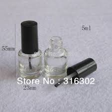 online buy wholesale 5ml empty nail polish bottle with small brush