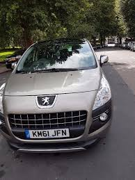 peugeot for sale my peugeot for sale in lewisham london gumtree