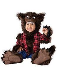 Monkey Halloween Costume Baby Amazon Toddler Big Bad Wolf Halloween Costume Size 2t 4t