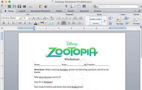 zootopia lesson plan u2013 teaching kids about bias vs stereotypes