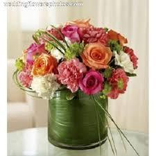 Sunflower Arrangements Ideas Flower Arrangements Centerpieces Table Flower Arrangements