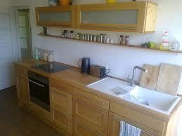 vollholzküche vollholzküche günstig zu verkaufen in münchen küchenzeilen