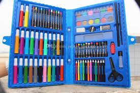 Wholesale Case Of 300 Pieces Men S Big Buck Wear - 2018 wholesale children stationery set pieces of suit watercolor