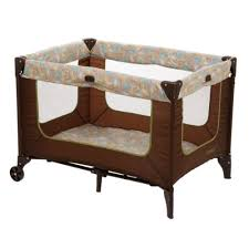 Playpen With Changing Table And Bassinet Cosco Funsport Play Yard Review Travel Crib Reviews
