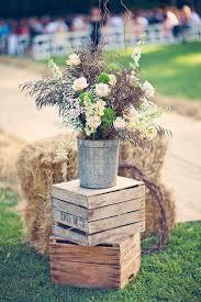 country wedding decoration ideas rustic wedding ideas tulle chantilly wedding