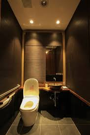 Anatomy Of The Ideal Restaurant Bathroom Bon Appetit - Restaurant bathroom design
