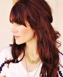 short light red hair color highlights copper hair color for 2016