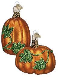 thanksgiving ornaments
