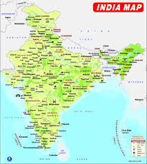 India States Map States Map Of India 2012 You Can See A Map Of Many Places On The