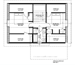 Straw Bale Floor Plans Strawbale Cottage Plan