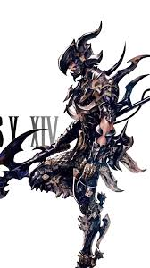 windows phone 8x video game final fantasy xiv wallpaper id 457246