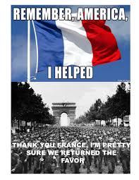 Meme France - thank you france funny pictures lol tribe