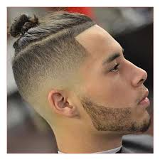 top knot mens hairstyles different black men hairstyles also top knot hairstyle all in
