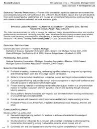 Recent College Graduate Resume Resume Template Recent College Graduate