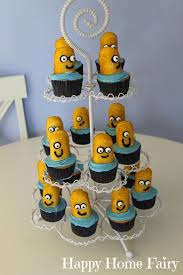 how to decorate birthday party at home minion party the happy baby u0027s 2 happy home fairy