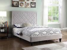 reversible lounge bed furniture upholstered full size frame corner
