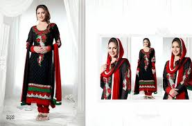 color combination with black esha deol salwar suits wonderful color combination salwar suits