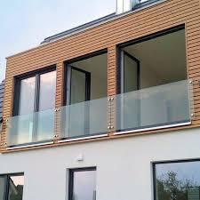 glas f r balkon franzã sischer balkon glas home design magazine www