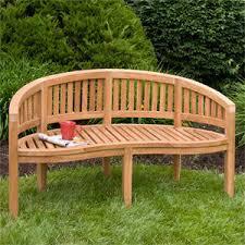 Teak Patio Outdoor Furniture by Safavieh Azusa Teak Brown Outdoor Patio Lounge Chair With Beige
