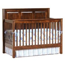 46 wooden cribs for babies diy wood crib this is another option