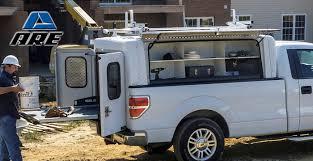 Land Cruiser Aluminium Canopy by Canopy West Truck Accessories Fleet And Dealer Truck Accessories