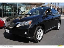 car lexus 350 2011 stargazer black lexus rx 350 awd 61966633 gtcarlot com