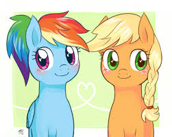 applejack hairstyles 223764 alternate hairstyle applejack artist milk4ppl braid