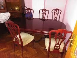 mil anuncios mesa madera mesas mesa madera en galicia