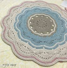Crochet Tshirt Rug Pattern 38 Best Tshirt Yarn Crochet Rugs Images On Pinterest Crochet